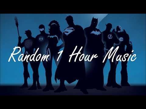 [1 HOUR] Gary Clark Jr. & Junkie XL - Come Together [Justice League]