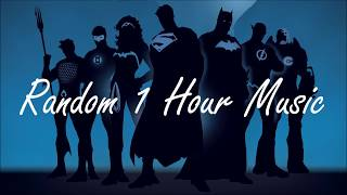 Video [1 HOUR] Gary Clark Jr. & Junkie XL - Come Together [Justice League] download MP3, 3GP, MP4, WEBM, AVI, FLV Agustus 2018