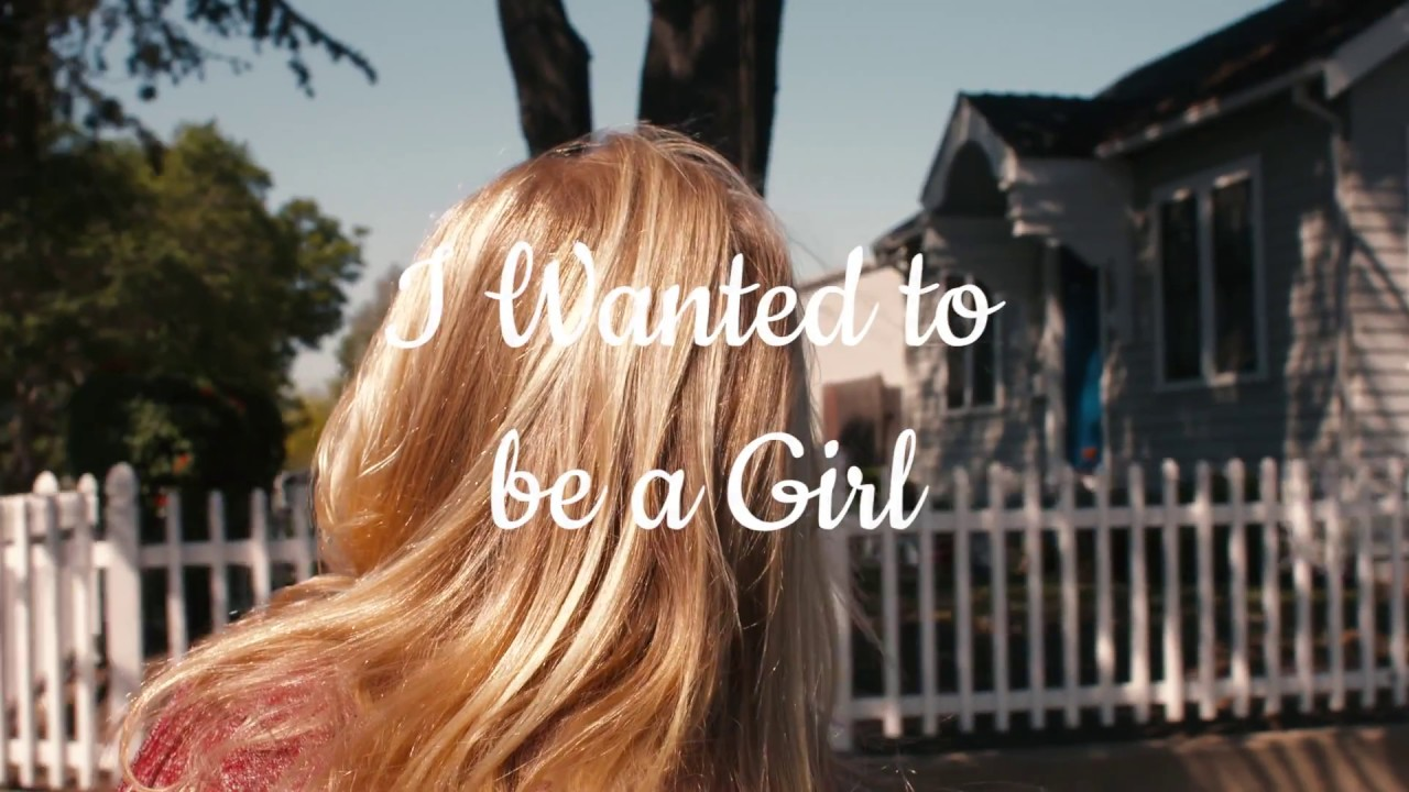 trans-mission.love: I Wanted to be a Girl