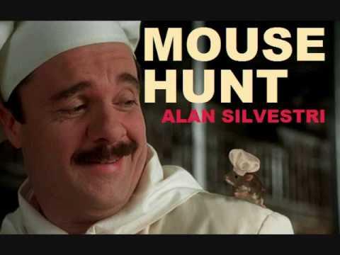 Main Title - Alan Silvestri (Mouse Hunt soundtrack)