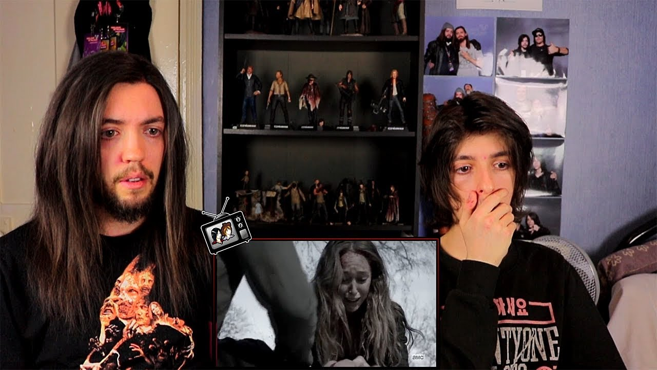 """Download Fear The Walking Dead - S4: EP 3 """"Good Out Here""""   LIVE REACTIONS"""