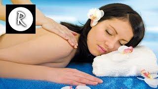 Relaxing Music w hawaiian guitar - SPA,Study,Massage,Meditation,Ayurveda,Yoga,Reiki