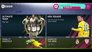 FIFA 19 MOD FIFA 14 ANDROID OFFLINE | NEW FACE KIT'S AND TRANSFER UPDATE
