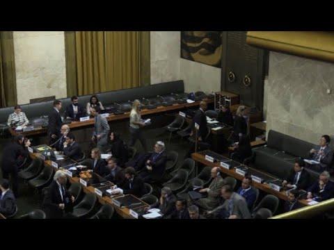 EEUU pide votación en la ONU sobre Venezuela