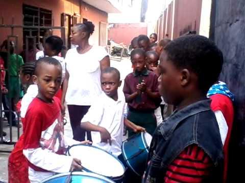 Pax Children Schools Val Day 4