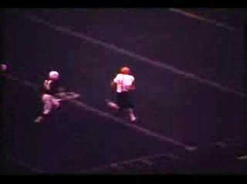 Terry Baker OSU Highlight Video