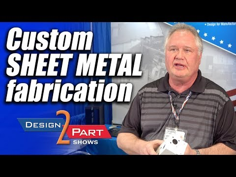 Sheet Metal Fabrication & Value Added Assembly - Herold Precison Metal