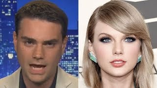 Ben Shapiro - The Truth About Taylor Swift You MUST Know!