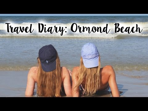 Travel Diary: Ormond Beach