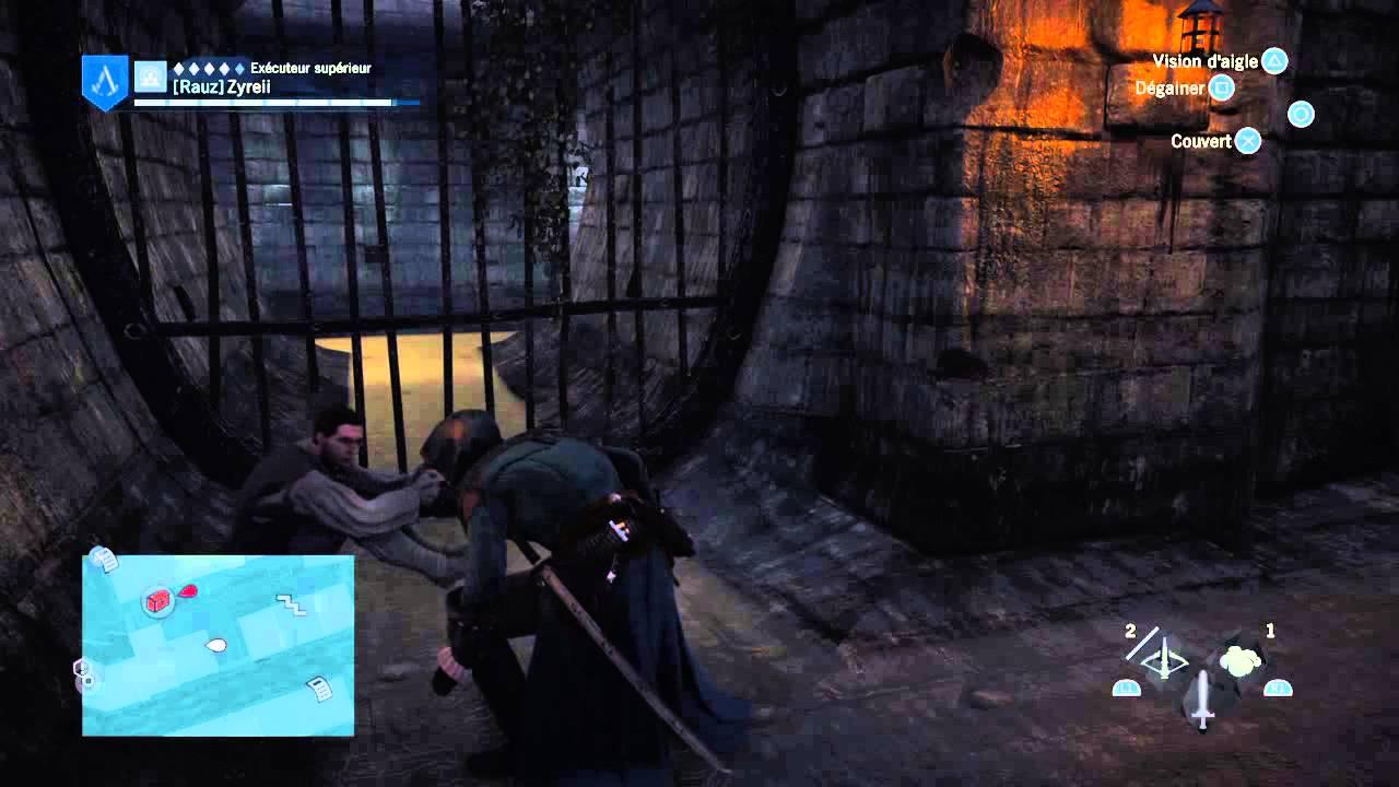 Assassin's Creed® Unity Gollum - YouTube
