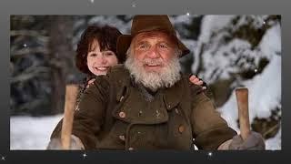 《海蒂和爷爷》每一帧都美如童话,被誉为是最温情治愈的电影之一