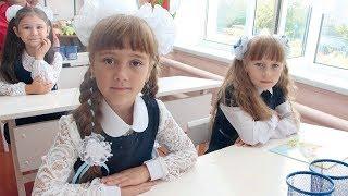 """1 вересня 2018 """"Перший раз у перший клас"""" с.Росошани"""