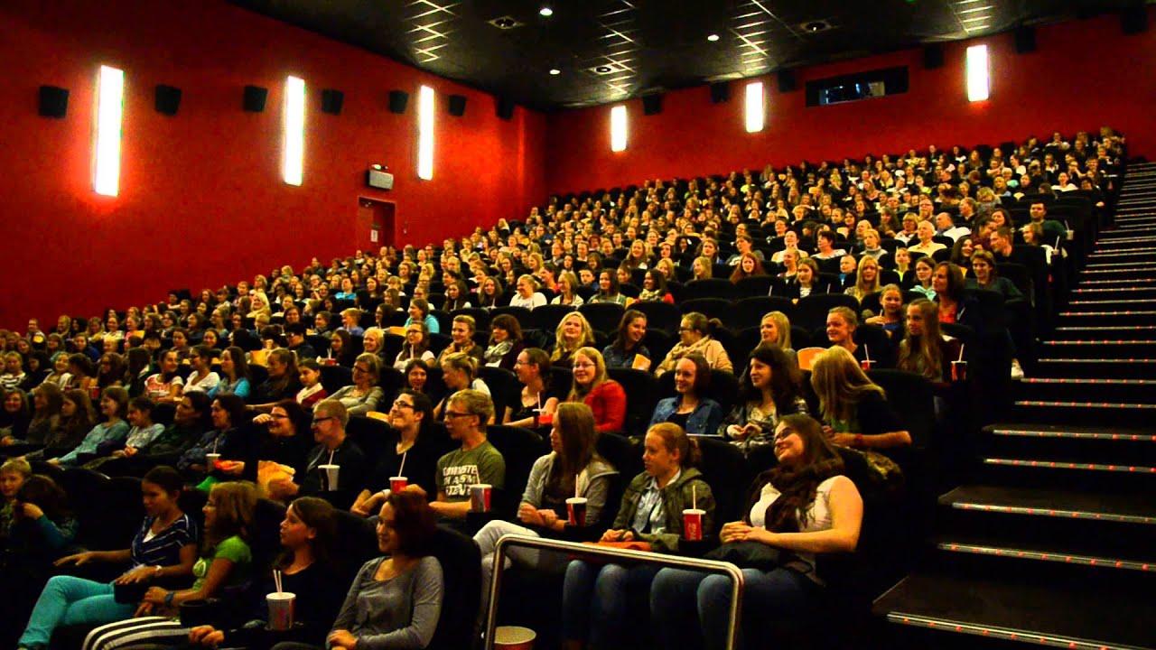 Cineplex Aachen Aachen