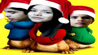 Vazquez Sounds- All I Want For Christmas Is You Versión Chipmunk!
