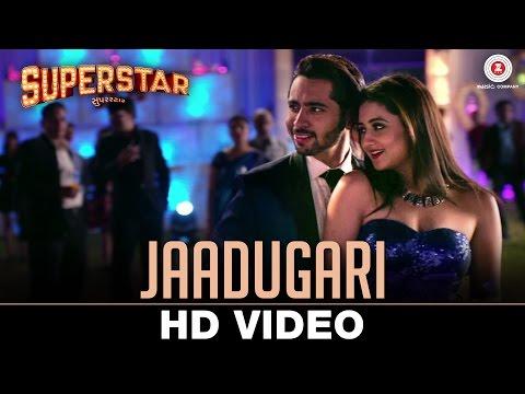 Jaadugari   Superstar   Dhruvin Shah & Rashami Desai   Armaan Malik