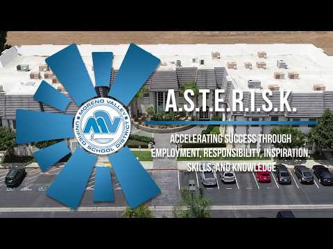 2018 ASTERISK Internship Program Summary