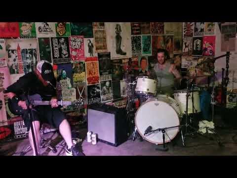 Left Lane Cruiser- Black Betty- 8/17/17