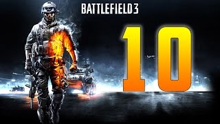 Battlefield 3: - Mission 10 - Kaffarov! [1080p 60FPS] No Commentary