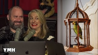Can A Parrot Be Racist? - YMH Highlight