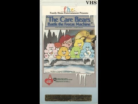 The Care Bears Battle the Free... is listed (or ranked) 13 on the list Movies Distributed by Family Home Entertainment