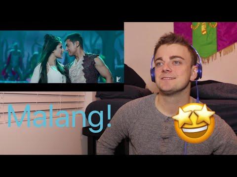 Malang Full Song Dhoom 3 Reaction!