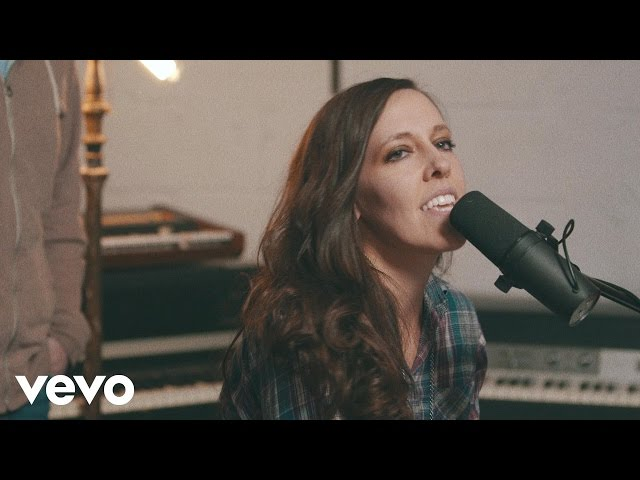 Shelly E. Johnson - Our God Alone (LIVE)