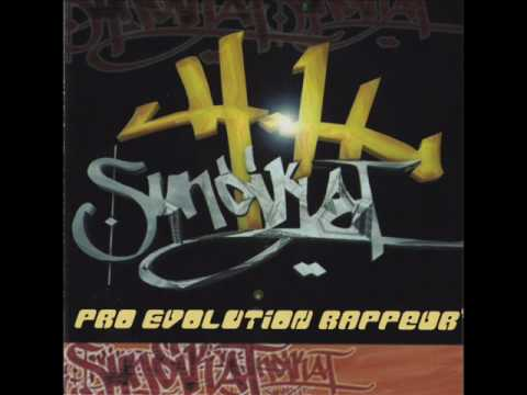 """French-Arabic music HH Syndikat """"Afrika"""" feat. Soprano and Abd"""