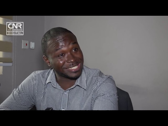 Godfred Akoto Boafo explains Isaac Dogboe's loss to Emmanuel Navarrete