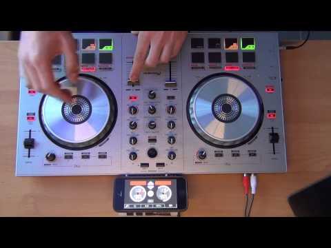 DJ Chris M. (Progressive)House DDJ SB mix