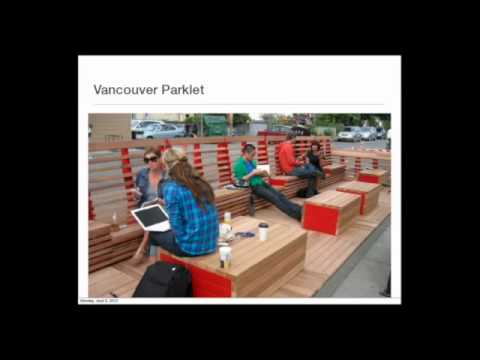 """""""Wikicity; How Web-Enabled, Citizen-Driven Urban Planning and Design is Changing the City"""""""
