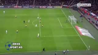 أهداف انجلترا 2-1 البرازيل 6/2/2013 | حفيظ دراجي [ودية]