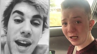 Bullied Middle-Schooler Keaton Jones Gets Support from Caring Celebrities thumbnail