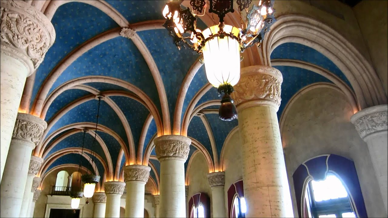 Biltmore Hotel Coral Gables Florida