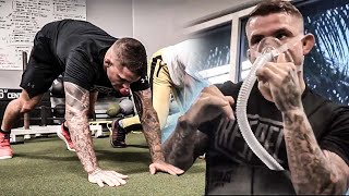 Upper Body Dynamic Effort and Cognitive Training | Dustin Poirier