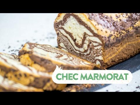 Reteta - Chec Marmorat | Bucataras TV