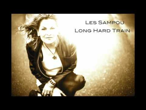 Les Sampou LONG HARD TRAIN (Film Version) The House Sitter