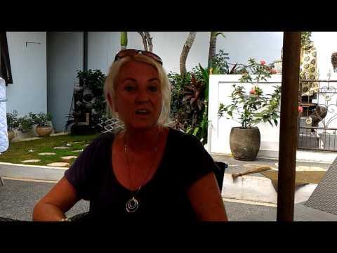 Client Testimony of PHILIPS the DOG TRAINER (Sandra Trampenau ; AUSTRALIA)
