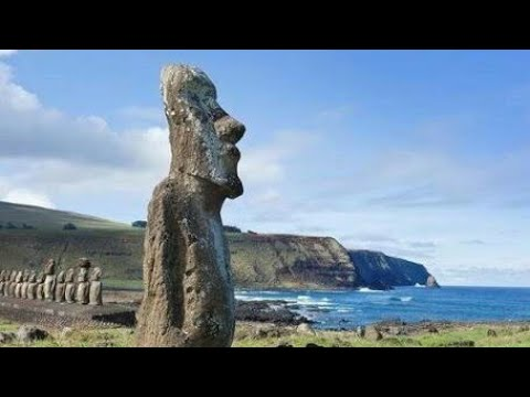 Secrets Of Easter Island - Documentary