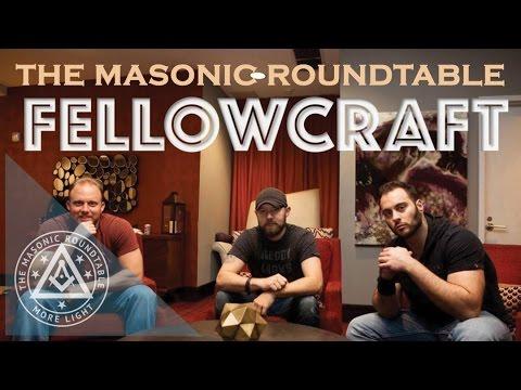 Episode 111 - Fellowcraft Band