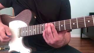 Groove - Fender Deluxe  - Zoom G5n