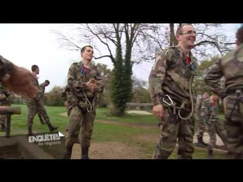 formation des sous-officiers de l'armée de Terre à l'ENSOA