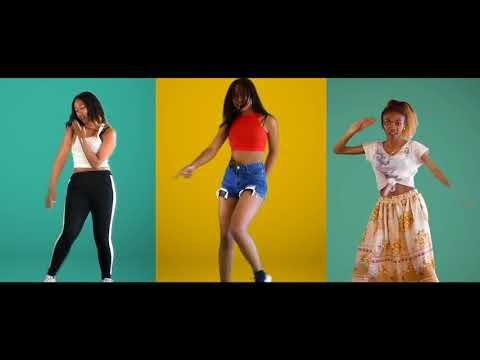 TANN FAYA -  'ZA MANOSIKA (official video)