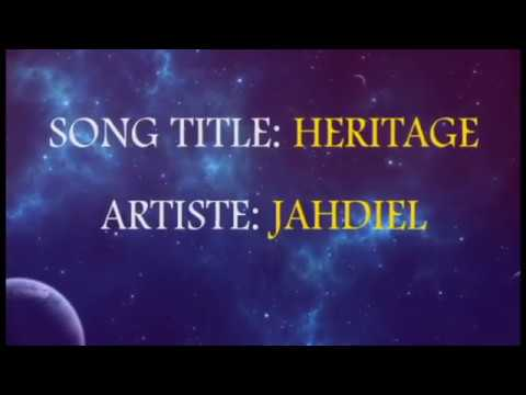 HERITAGE BY JAHDIEL LYRICS