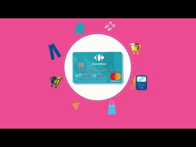 Carte Carrefour Faq.Cartao De Credito Carrefour Com Anuidade Gratis Saiba Como