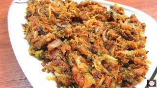 Besan Pyaz Ki Sabzi | बेसन प्याज की सब्जी | Besan Pyaz ki Sabzi Recipe |  besan pyaaz ki sabzi