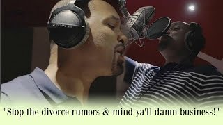 Will Smith Killing The Rap Game Now │ Reaction