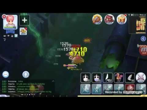 Ragnarok Mobile Knight solo killed GTB by MobileZero