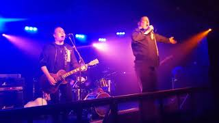 REACTION   Glasgow ABC2 4th February 2018   Days Of El Dorado