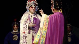 canto opera 雷 鸣 金 鼓 7