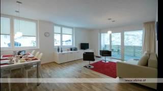 Abina Appartements de luxe, Brand / Vorarlberg, Österreich